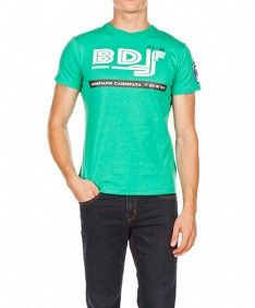 BDF Verde