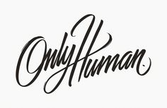 Identity  Logos / Hand-Lettered Logotypes by Ged Palmer | — Designspiration