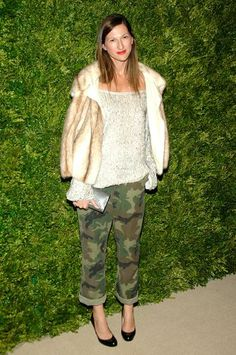 Jenna Lyons: Her 20 Best Outfits