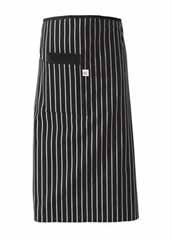 Black & White Bistro Apron (cotton/poly Cotton) , Find Complete Details about Black & White Bistro Apron (cotton/poly Cotton),Bistro Apron,Cotton Apron,Cheap Appron from Restaurant & Bar Uniforms Supplier or Manufacturer-ECOGREEN TEXTILES Restaurant Uniforms, Staff Uniforms, Waist Apron, Work Aprons, The Bistro, Restaurant Design, Black And White, My Style, Cotton