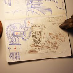 #sketch #sketchbook