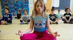 Mindfulness o Atención Plena en la Aulas