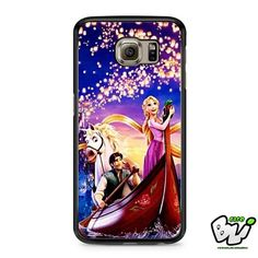 Disney Tangled Samsung Galaxy S6 Case