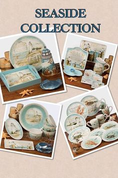 Seaside Collections http://hollylewis.athome.com/home.html