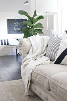 Easing into Fall in Three Simple Steps / Jones Design Company