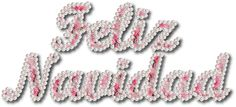 ZOOM DISEÑO Y FOTOGRAFIA: 21 textos de feliz navidad decorados con perlas,con luz neón,etc