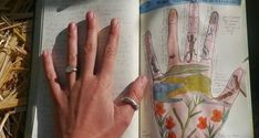 Have you ever looked at your hand and wished to read your future from it? If so, than we have a great, fun article for you.  So, hands up and spread your fingers.