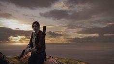 Resident Evil Revelations 2: Panorama