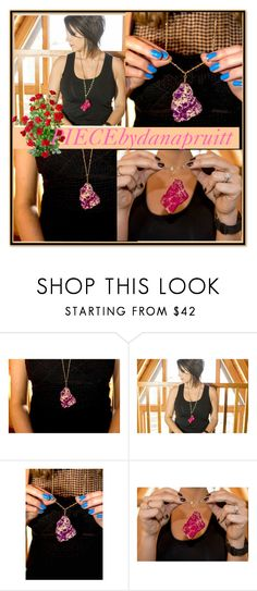 """Make your own magic/PIECEbydanapruitt 2"" by rose-99 ❤ liked on Polyvore"