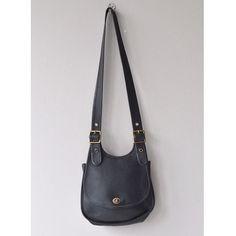 """NEW! vintage Coach satchel • deargolden.com"""