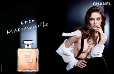 Boudoir photo editing in commercial photography - how to guide Coco Chanel Mademoiselle, Georgia May Jagger, Fendi, Gucci, Sarah Jessica Parker, Calvin Klein, Nicole Kidman, Charlize Theron, Carolina Herrera