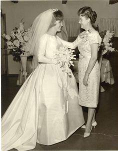 Brides Long Ago On Pinterest Chic Vintage Brides
