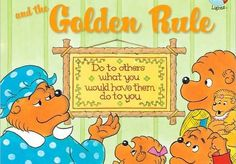 Berenstain Bears Books Replace Jim Henson Toys in Chick-fil-A Kids' Meals