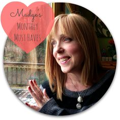 Convertible Crystal Jewelry made it into Madge's Monthly Must Haves! Take a look at all the goodies on her list.