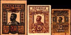 Istoria Leului Romania, Vintage World Maps