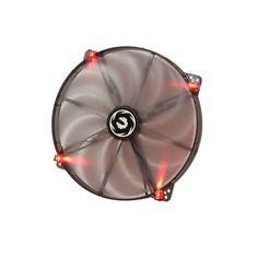 BitFenix Spectre 200mm Red LED Case Fan