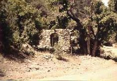 Oro Belle - Arizona Ghost Town