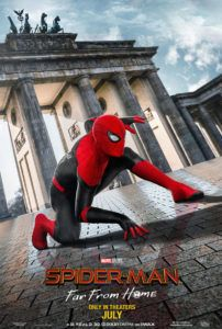 Spiderman Far From Home Streaming : spiderman, streaming, Spider-Man:, Beats, Office, -Projected, Reach, Million, Worldwide, Spiderman,, Movies,, Movies