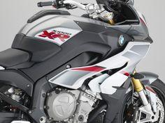 BMW S1000XR for 2016 released   BIKER47