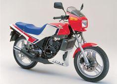 honda mbx125f(1983)