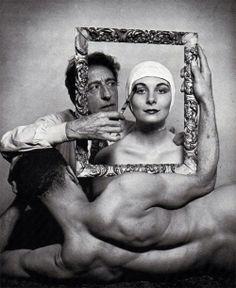 "Superb Ink Drawing ""Minotaur"" Sig. Jean Cocteau ☆, (Picasso era) | eBay"