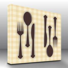 quadros decorativos para cozinha - Pesquisa do Google