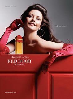 BEM-VINDO AO E.S.P FASHION BLOG BRASIL: Elizabeth Arden Red Door 25 Eau de Parfum