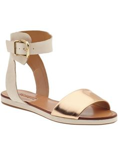 Perfect summer sandles