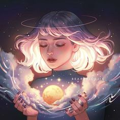 Japon Illustration, Cartoon Art Styles, Digital Art Girl, Anime Art Girl, Aesthetic Art, Cute Drawings, Cute Art, Amazing Art, Character Art