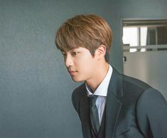 Image discovered by Find images and videos about bts, jungkook and jin on We Heart It - the app to get lost in what you love. Jimin, Jungkook And Jin, K Pop, Seokjin, Rap, Mnet Asian Music Awards, Army Love, Worldwide Handsome, Korean Singer