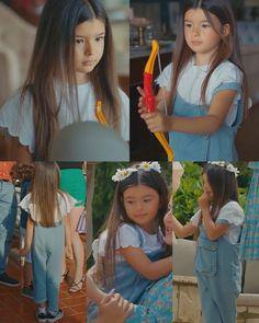 Mini Yo, Ponytail Girl, Bunny Dance, Cute Kids, Maya, Cute Outfits, Channel, Facts, Women