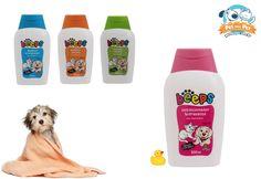 Seu Pet Macio e Cheiroso!!!  Não contém sal e, por isso, não provoca danos à pele e nem à pelagem do seu peludo.  #petmeupet #cachorro #gato #beeps