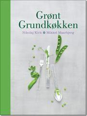 Grønt grundkøkken af Nikolaj Kirk & Mikkel Maarbjerg