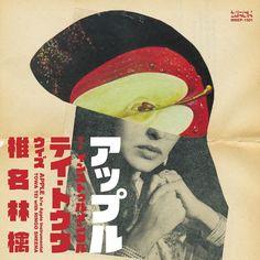 Shiina Ringo, Manga Covers, My Muse, Favorite Person, Art Nouveau, Art Deco, Album Covers, Cool Designs, Fan Art