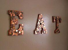 Top 10: Las mejores manualidades con monedas para decorar - IMujer