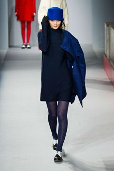 Mode à Paris FW 2014/15 – Agnès B.. See all fashion show on: http://www.bmmag.it/sfilate/mode-paris-fw-201415-agnes-b/ #fall #winter #FW #catwalk #fashionshow #womansfashion #woman #fashion #style #look #collection #modeaparis #agnesb @agnès b. official