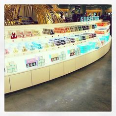 So much #candy!!!  #Sugarfina by odileodette00