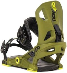 cde8abf174f Now IPO Snowboard Bindings - Men s - 2016 2017