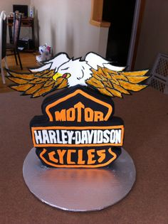 Harley davidson Harley Davidson, Creations