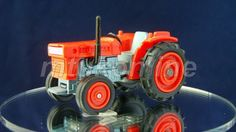 Tomica Diecast Cars, Parts & Accessories Kubota Tractors, Diecast, Japan, Cars, Box, Okinawa Japan, Vehicles, Boxes, Autos