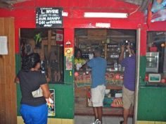 3 Dives Restaurant Negril, Jamaica