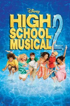 High School Musical 2 (2007)…