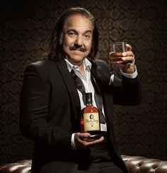 Ron Jeremy - Ron de Jeremy www.alkohall.cz