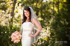 Alyssa and Josh's Wedding  Brakefield at Riverwalk | Rock Hill, SC #brakefield #riverwalk #wedding #prada #candy #bride #southern #charlotte #carolinas #weddings #photographer #pink #roses