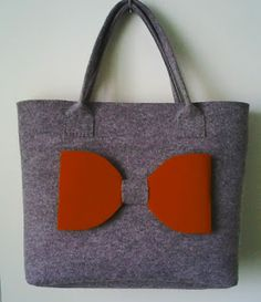 biżuteria soutache, haft koralikowy, torby z filcu: torby filcowe