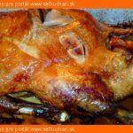 Pomaly pečená kačka takmer bez práce - Sefkuchari.sk Pork, Turkey, Meat, Chicken, Kale Stir Fry, Peru, Beef, Pork Chops, Cubs