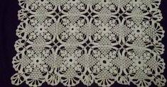 Patterns and motifs: Crocheted motif no. 489