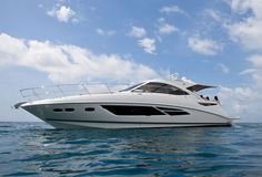 Searay 510 Sundancer