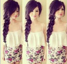 Volume + Braid