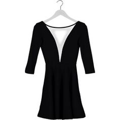 Sukienka American Apparel - Zalando